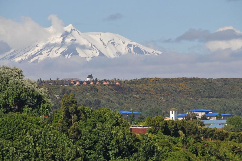 Calpucco Vulkan