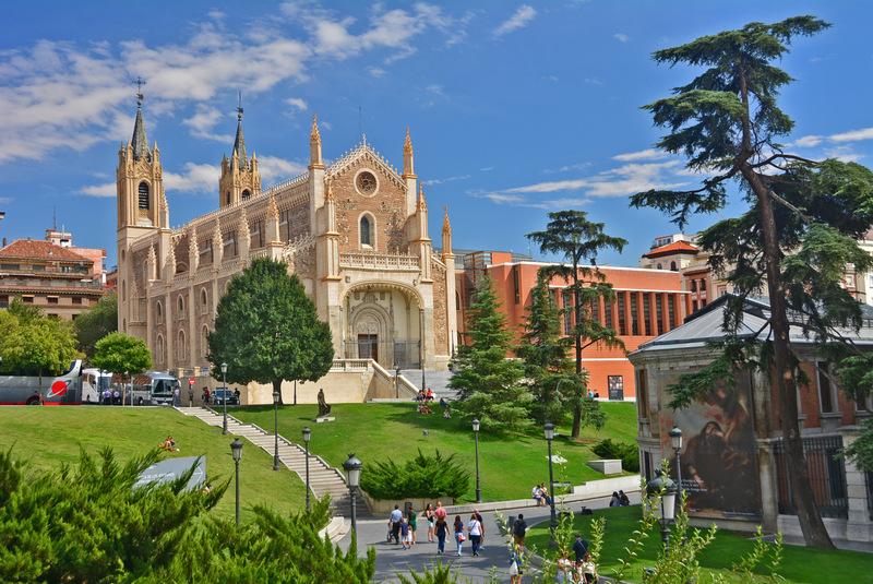 San Jerónimo el Rea