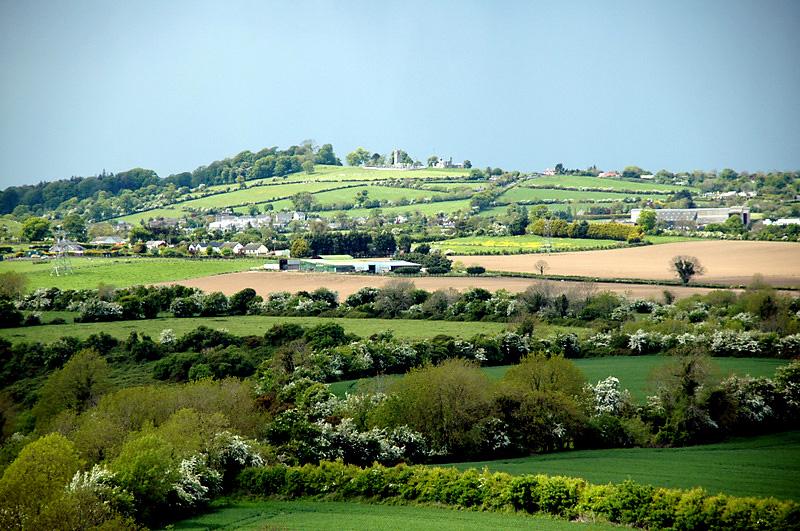 Hill of Slane