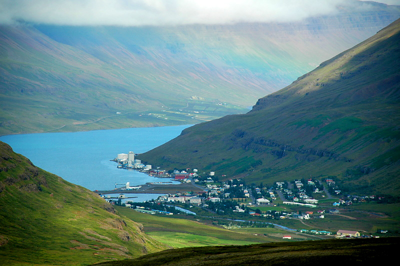 Seyðisfjörður