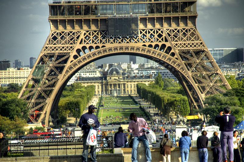Eiffelturm2