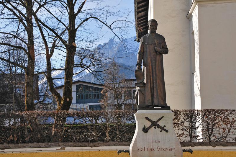 St Johann