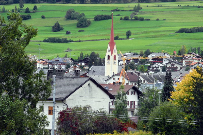 Welsberg