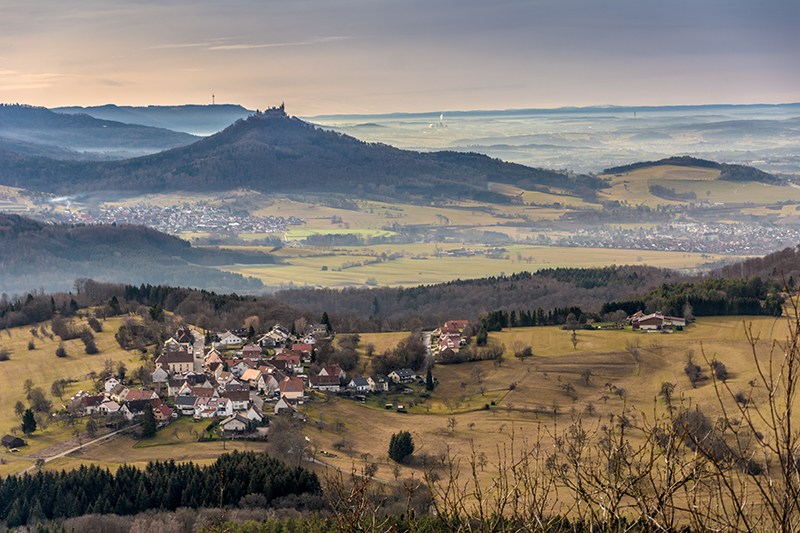 Dreifürstenstein