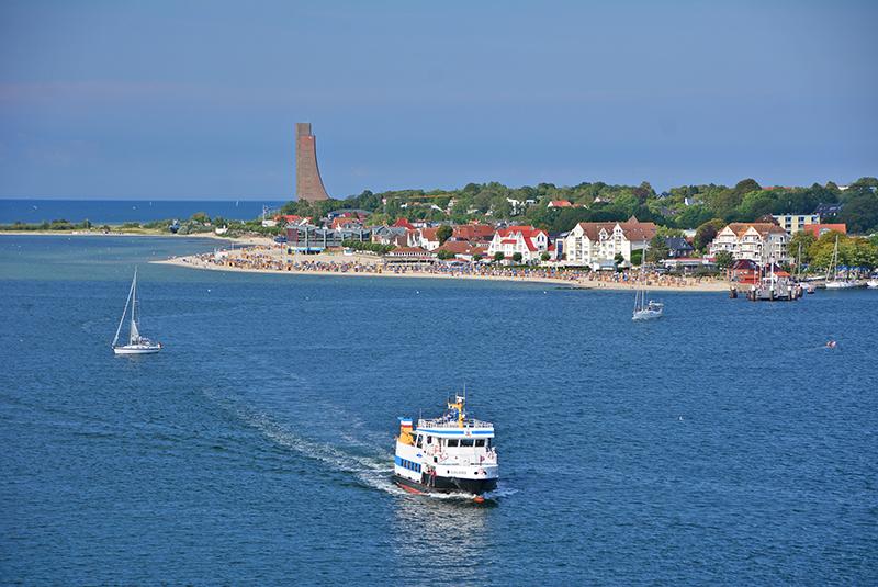 Marinedenkmal Kiel