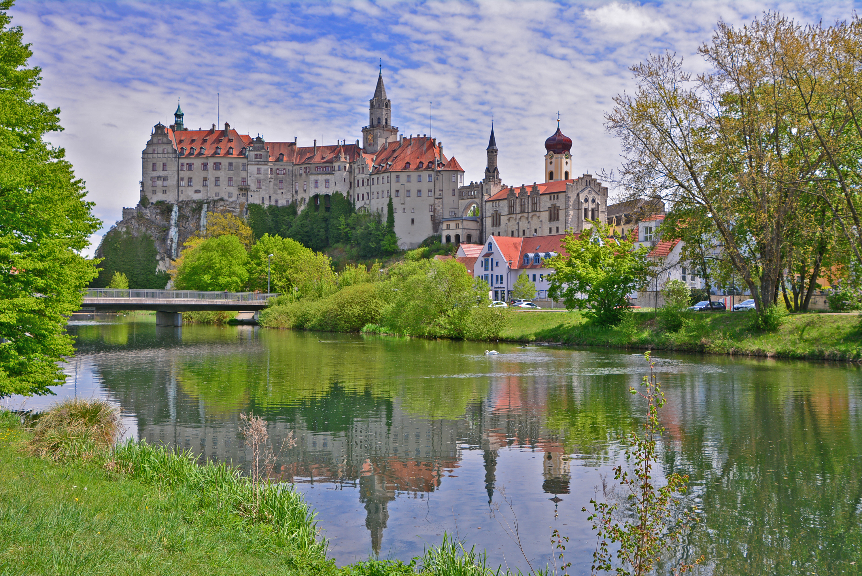 Hohenzollernschloss